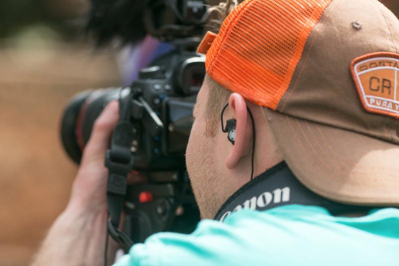 josiah-filming