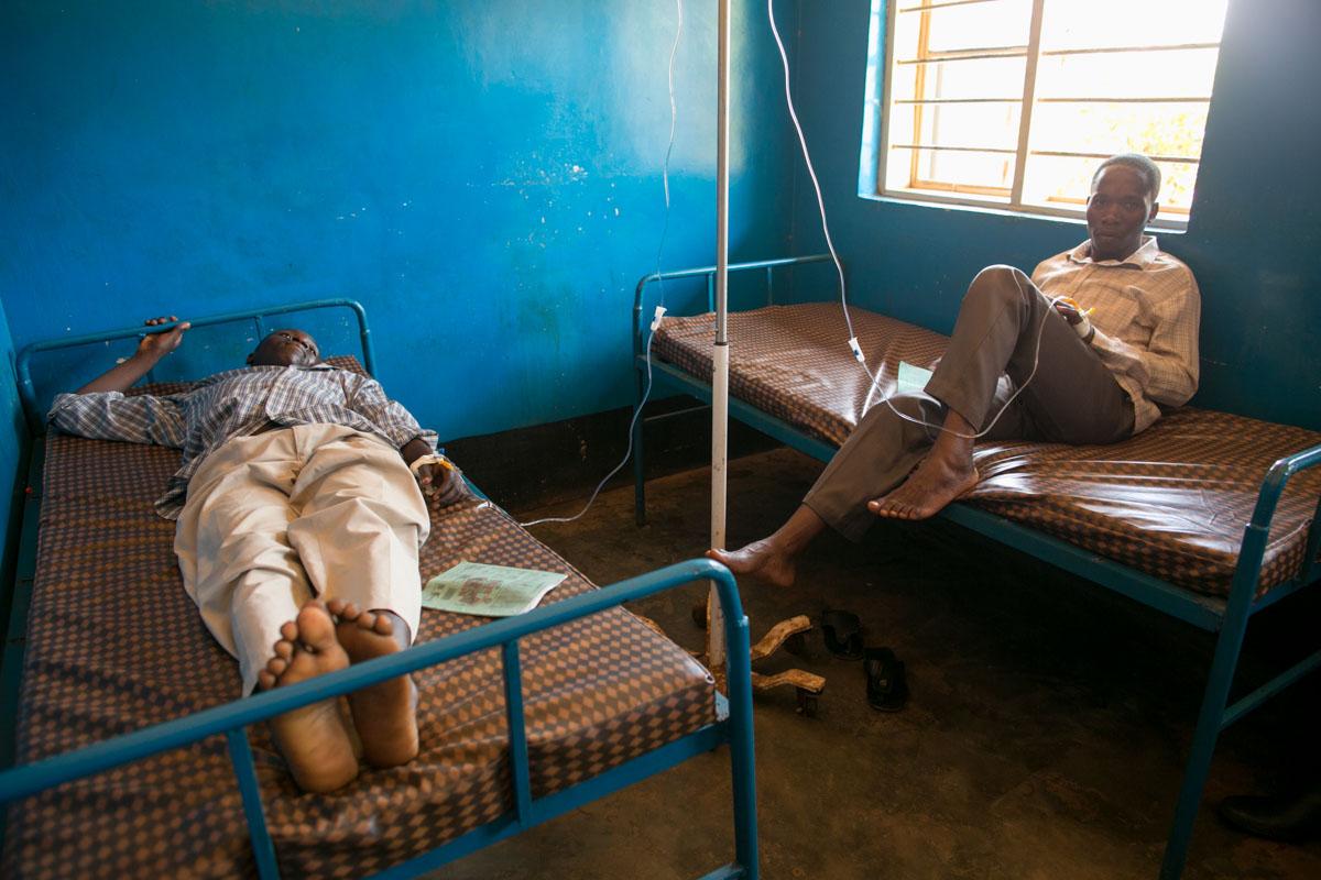 Uganda Village Medical Clinic