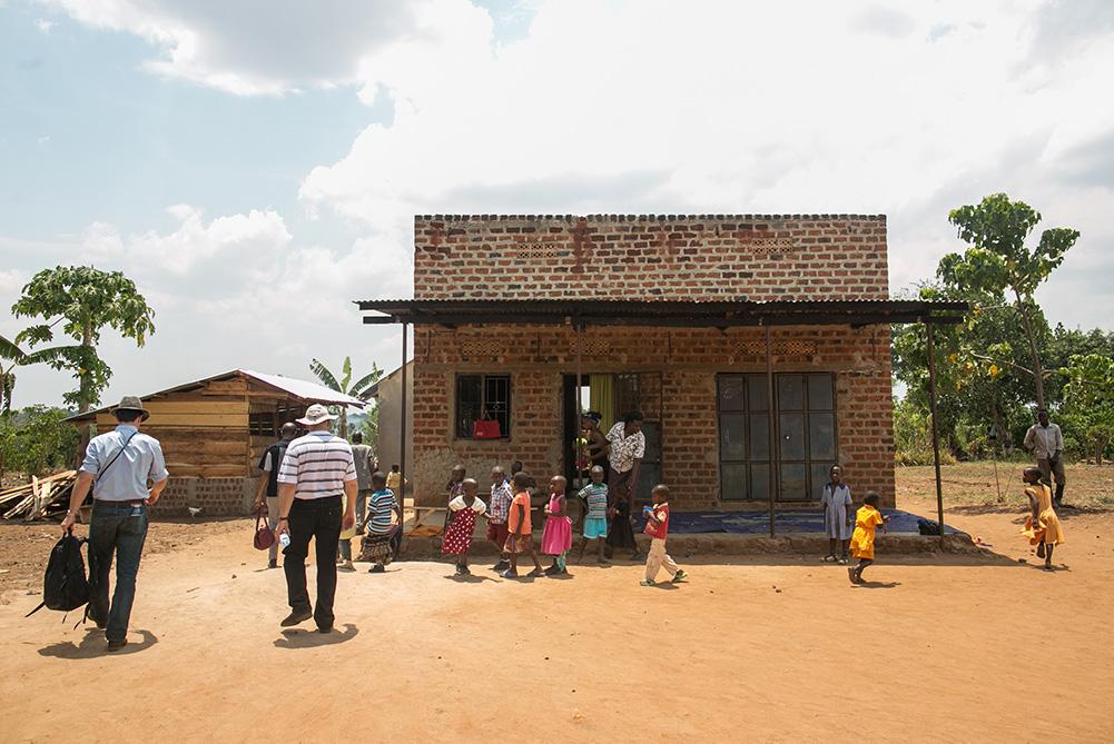 Uganda Foster Family Schools-1