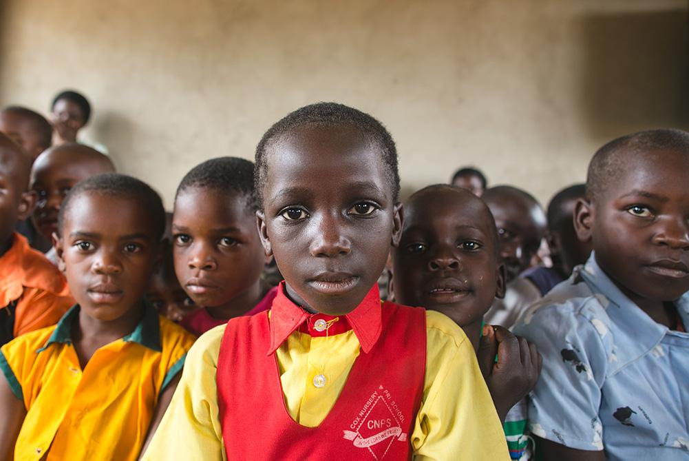Uganda Foster Family Schools-2