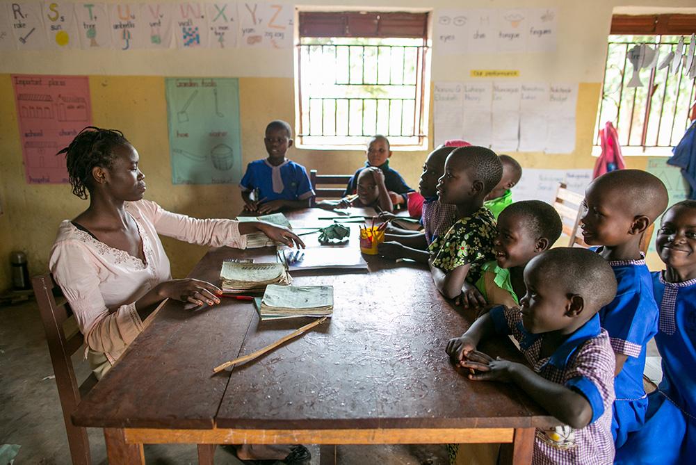 Uganda Foster Family Schools-5
