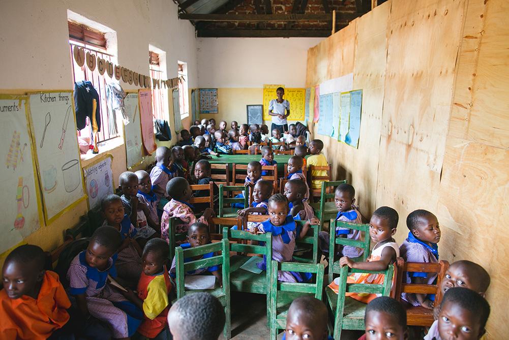 Uganda Foster Family Schools-6