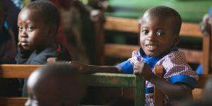 Uganda Foster Family Village School Children