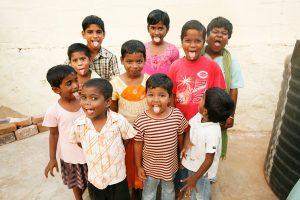PACT AIDS home - Chennai