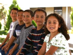 Rancho Los Amigos Kids