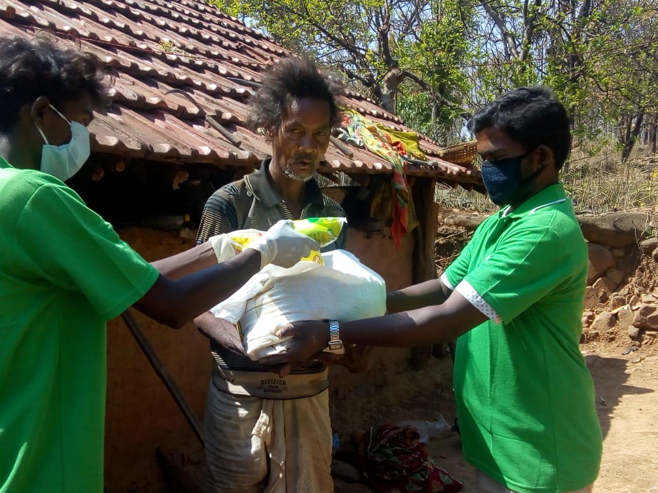 coronavirus relief india